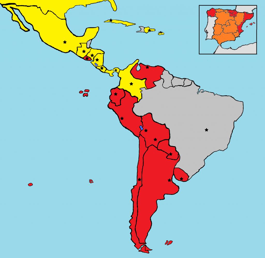 Espanol o castellano