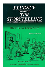 Fluency Through TRP Storytelling