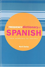 Frequency Dictionary Image