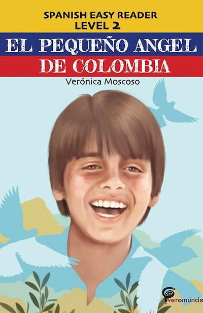 EL PEQUEÑO ÁNGEL DE COLOMBIA