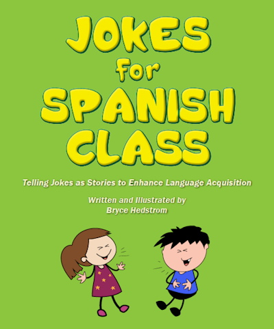 Jokes for Spanish Class