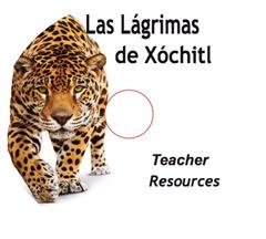 las-lagrimas-de-xochitl-teacher-resources-cd
